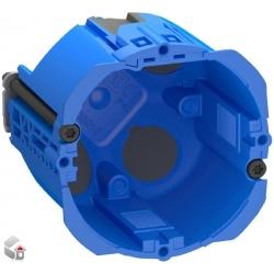 Fuga Air forfradåse 1 modul blå