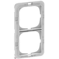 Fuga teknisk monteringsramme til Soft/Choice/Pure ramme 2x1M