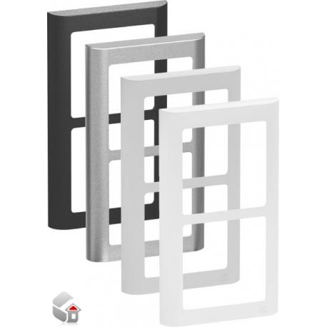Fuga designramme 63 Soft 2x1M lodret
