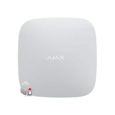 SOLAR PLUS AJAX SECURITY HUB 2+