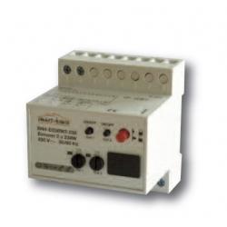 Smart house universal lysdæmper 2x230W BH4-D230W2-230