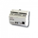 Smart house universal dimmer switch 2x500W