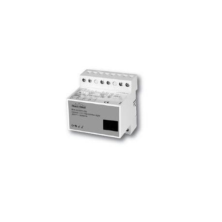Dimmer 2 x 1-10 V zur Montage m. Hf Kopplung