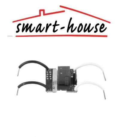 GIRA Input Module, 2 Contact inputs and 2 LED outputs