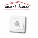 OPUS PIR sensor - Motion sensor, wall mounting