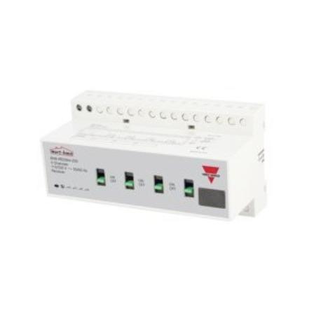 Output Module 4 x 20 Amp