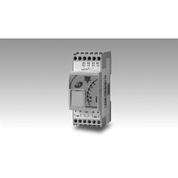 Styring af AC-markisemotor