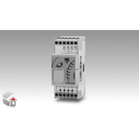 Solid State Relay output module