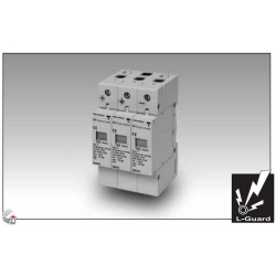 Surge protection, 1-phase