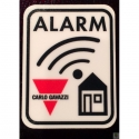 Alarm Skilte - Smart House