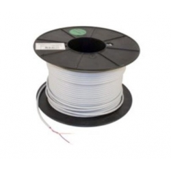 Installation cable 2 x 0.5 mm2