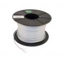 Installation Kabel 2 x 0,5 mm2