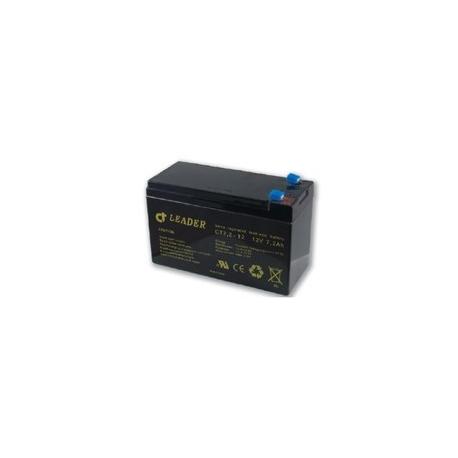 Akkumulator til PSU1381N og UPS123A