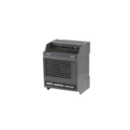 Batteri lader UPS123A