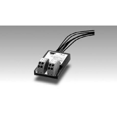 Decentralized Analog Input Module 324