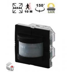 Auroraserien, PIR-sensor og Luxmeter