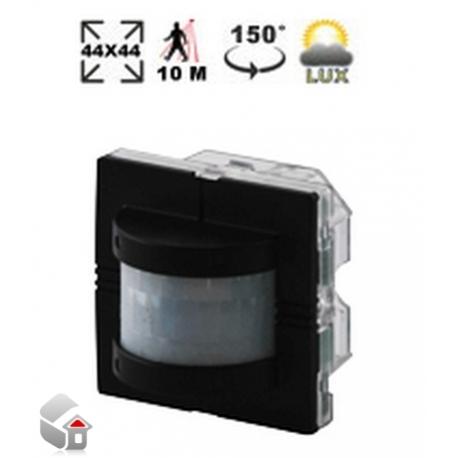 Aurora-Serie - PIR-Sensor und Luxmeter