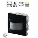 Aurora line, PIR Sensor and Luxmeter
