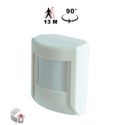 Outdoor/Indoor PIR Sensor