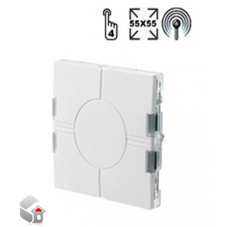 Wireless Light Switch Eunica line