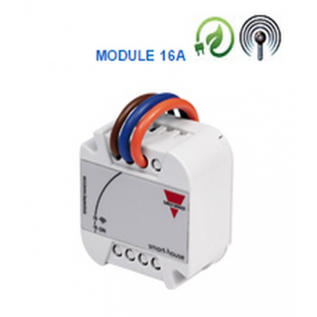 Wireless Relay Output module