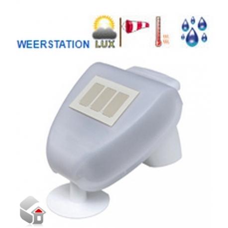 Weather Station Smart House Danmark