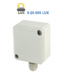 Light Intensity Sensor