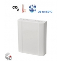 CO2, Temperature and Humidity Sensors