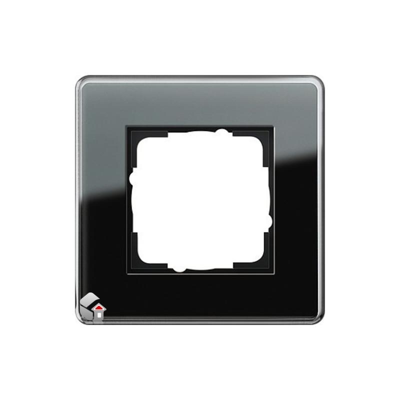 gira esprit ramme 1 modul smart house solution danmark