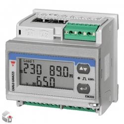 EM271 Multi-kanal power analyzer