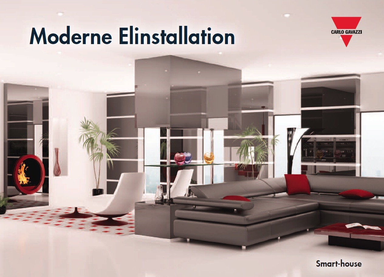 Smart House Solution Brochure