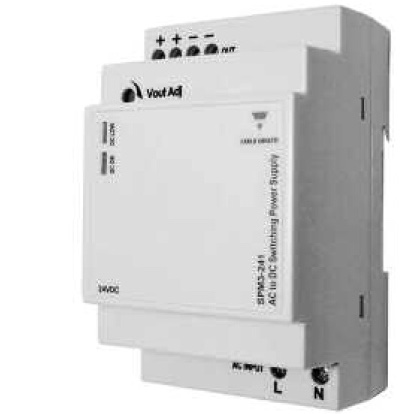 Smart House Solution Strømforsyning