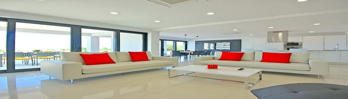 opgradering af smart huse