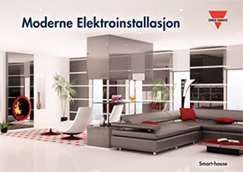 Smart House Danmark Brochure