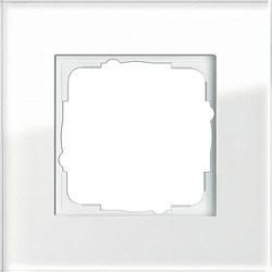 Glas Hvid