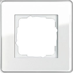 Glas Hvid C