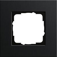 Black Aluminum